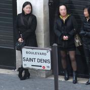 La prostitution coûterait 1,6 milliard d'euros par an à la France