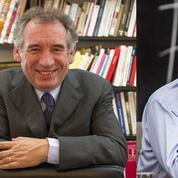 Pourquoi François Bayrou ne votera pas pour son «ami» Alain Juppé