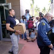 Fifa : la justice américaine annonce près de 150 millions de dollars de pots-de-vin