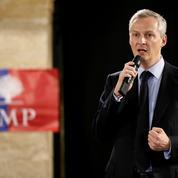 En route vers la primaire, Bruno Le Maire veut pouvoir s'affranchir du projet de l'UMP