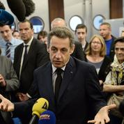 Les militants votent la mutation de l'UMP