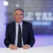 François Bayrou : mise au point à propos d'Alain Juppé