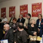 Europe : dix ans après le référendum, la question reste en suspens au PS
