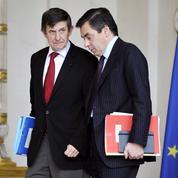 François Fillon et Jean-Pierre Jouyet ont rendez-vous au tribunal