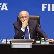 Les sponsors réclament du changement à la Fifa