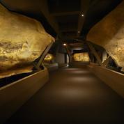 Les grottes en ordre de bataille