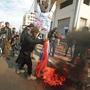 Gaza : l'activisme croissant des militants salafistes