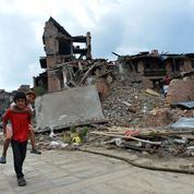 Le Népal veut faire la guerre au trafic d'enfants