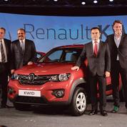 La recette de Renault pour faire baisser le prix de ses voitures