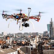 L'État cherche la parade contre les survols de drones