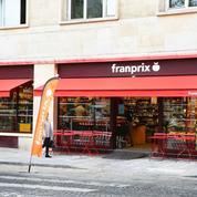 Franprix à l'offensive face à une concurrence de plus en plus vive à Paris