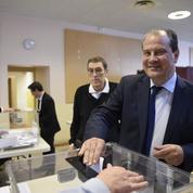 Jean-Christophe Cambadélis largement élu premier secrétaire du PS