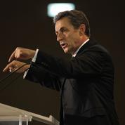 Dernier congrès pour l'UMP, jourJ pour les Républicains