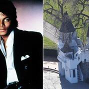 Le ranch de Michael Jackson est à vendre à 100 millions de dollars