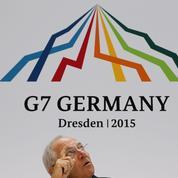 Les grands argentiers du G7 exhortent à un accord avec Athènes