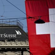 Suisse: la croissance recule sous l'effet du franc fort
