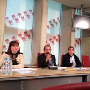 CGT: Philippe Martinez, le rouge, veut négocier sur les salaires et les 32 heures