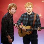 Ed Sheeran immortalisé chez Madame Tussauds