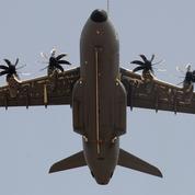 L'A400M, victime de sa complexité