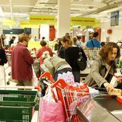 Les supermarchés Auchan sont les plus recommandés par les clients sur Internet