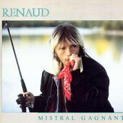 Mistral gagnant de Renaud est la chanson préférée des Français