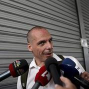 La Grèce soucieuse d'attirer à nouveau les investisseurs