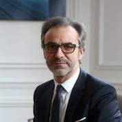 Arnaud Marion, businessman urgentiste