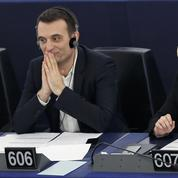 Le Qatar porte plainte contre Florian Philippot