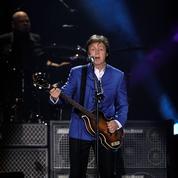 Paul McCartney avoue ne plus fumer de marijuana