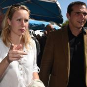 Le FN remporte l'élection municipale du Pontet au premier tour avec 59,43% des voix