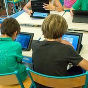 Le numérique entre en force à l'école
