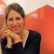 Maud Fontenoy:«L'écologie est trop importante pour être réservée à la gauche»