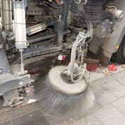 Berlin envisage une taxe pour préserver les rues des gobelets