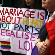 Le débat sur le mariage gay arrive en Australie
