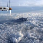 Solar Impulse se détourne vers Nagoya