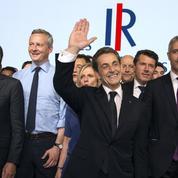 La stratégie de Nicolas Sarkozy : à droite toute!