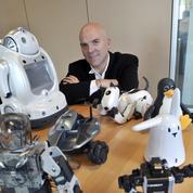 La révolution des robots va créer des millions d'emplois