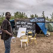Migrants de Calais : «L'ordre public et la dignité humaine ne sont pas antinomiques»
