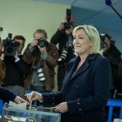 Régionales: Marine Le Pen probable candidate