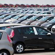 Les jours fériés de mai font baisser les ventes de voitures neuves