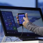 Windows10 disponible le 29juillet, la mise à jour gratuite
