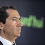 Patrick Drahi, patron le mieux rémunéré en 2014