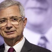 La droite accuse Bartolone de salir la mémoire de l'ex-président de la région Île-de-France