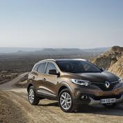 Renault Kadjar, l'aventurier de la famille