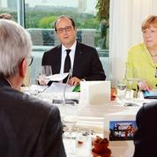 Grèce: les créanciers font front commun
