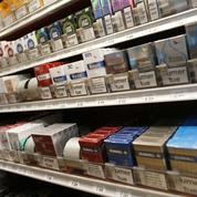 Le Québec condamne trois cigarettiers à une amende record