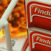 L'usine Findus de Boulogne-sur-Mer serait menacée de fermeture