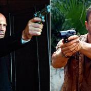 Jason Statham veut «absolument être le prochain James Bond»