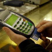 Les Français voudraient utiliser plus leur carte bancaire