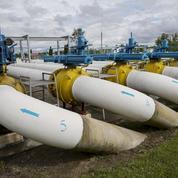 Le gaz, seule énergie fossile à progresser d'ici 2030